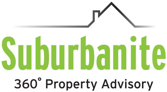Suburbanite Logo